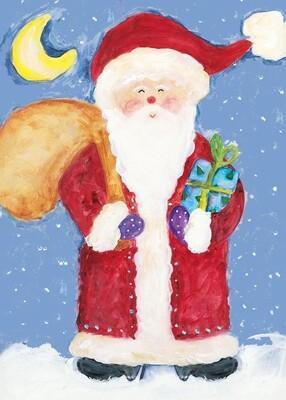 HAFH320 Christmas Card