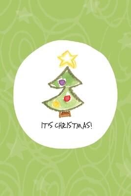 HAFH309 Christmas Card