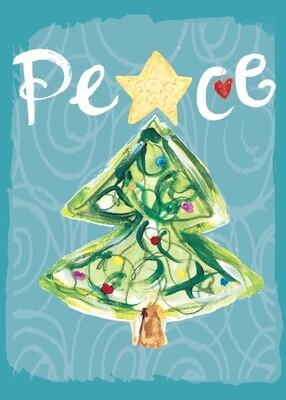 HAFH321 Christmas Card
