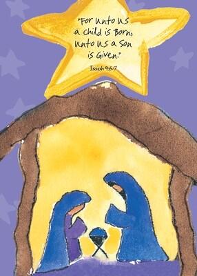 HAFH335 Christmas Card