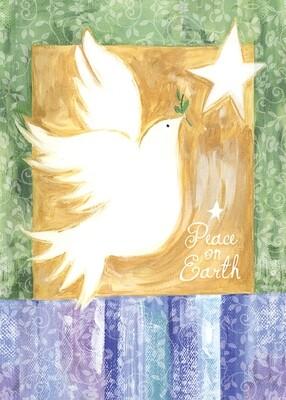HAFH318 Christmas Card