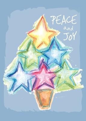 HAFH331 Christmas Card