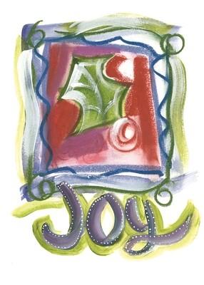 HAFH313 Christmas Card