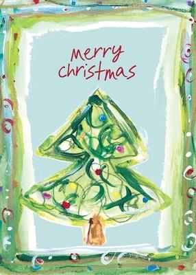 HAFH333 Christmas Card