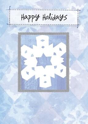 HAFH330 Christmas Card