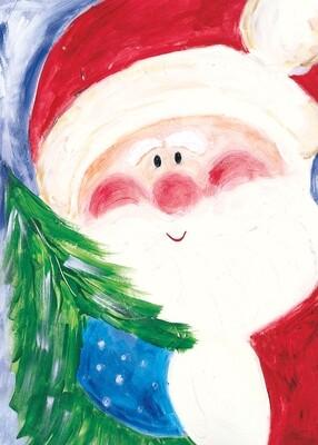 HAFH332 Christmas Card