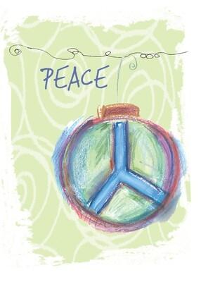 HAFH334 Christmas Card