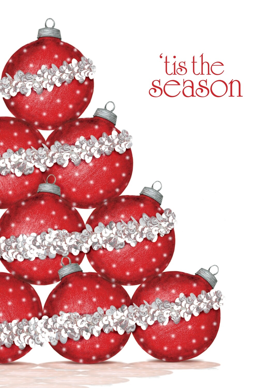 ASDH069 Christmas Card
