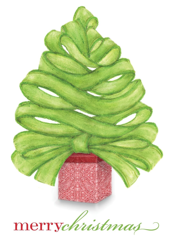 ASDH072 Christmas Card