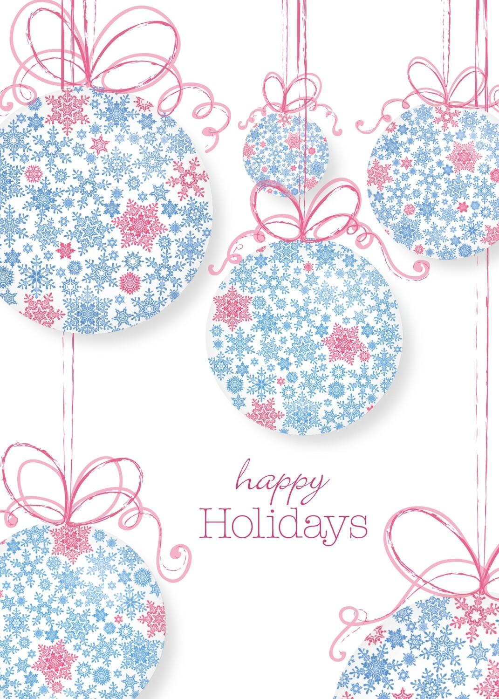 ASDH073 Christmas Card