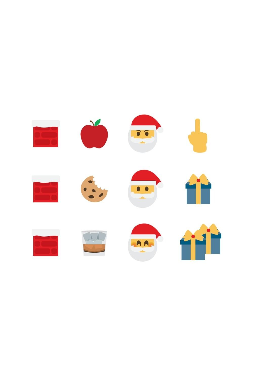 IKIH082 Christmas Card