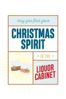 IKIH083 Christmas Card