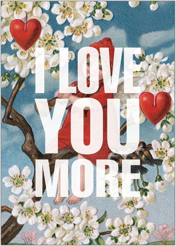 BYU174   With Love Card