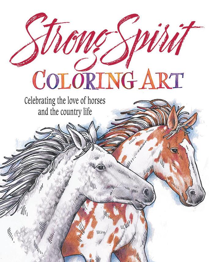 FRG17243  Coloring Book