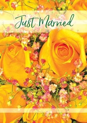 FR7422   Wedding Card