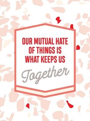 IKI458 Valentine's Day Card
