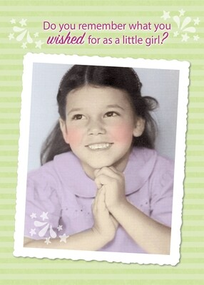 AP1262   Birthday Card