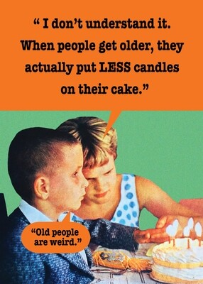 AP1503   Birthday Card