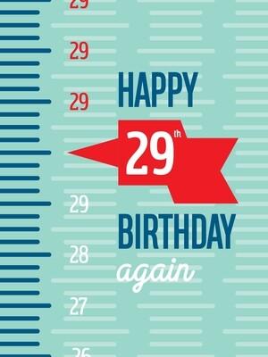 IKI312 Birthday Card