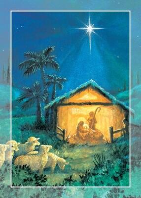 FRS 606 / 6137 Christmas Card