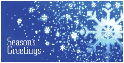 FRS5742   Money Holder / Christmas