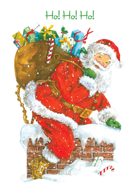 FRS 597 / 5326 Christmas Card