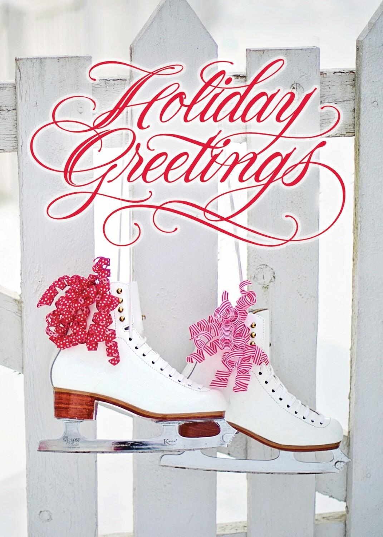 FRS 598 / 6128 Christmas Card