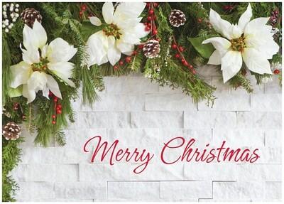 FRS 981 / 6150 Christmas Card