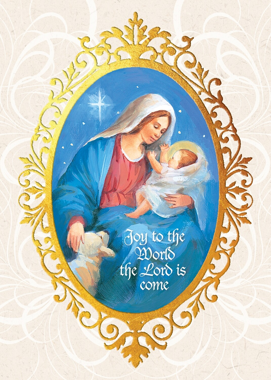 FRS 207 / 6127 Christmas Card
