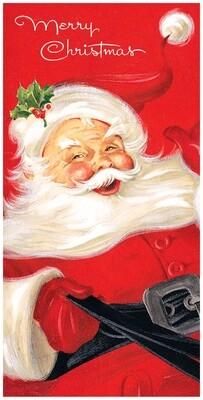 FRS5706  Money Holder / Christmas