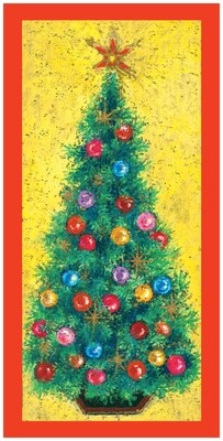 FRS5719   Money Holder / Christmas