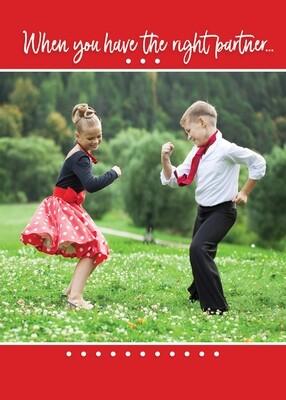 VPS16070 Valentine's Day Card