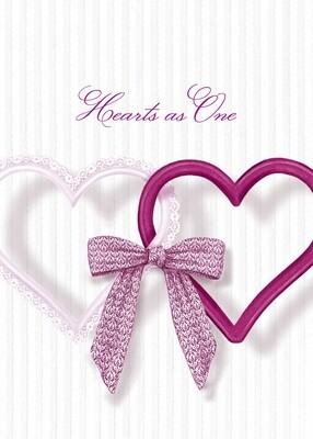 VASD064   Valentine's Day Card