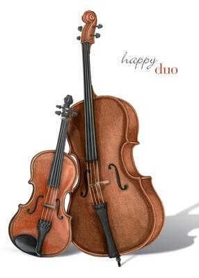 VASD044   Valentine's Day Card