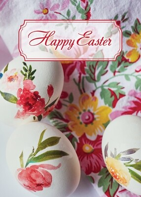 FRS2203   Easter Card