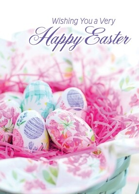 FRS2205   Easter Card