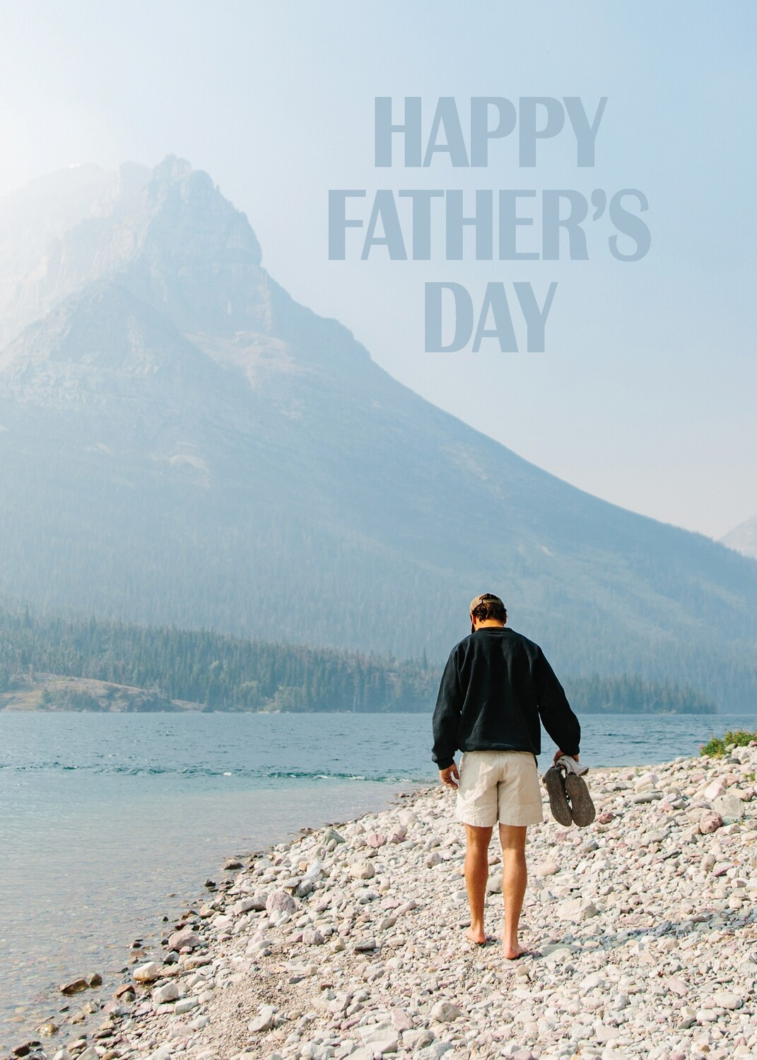 FRS6228   Father's Day Card