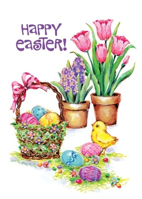 FRS2223   Easter Card