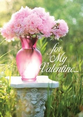 FRS3355   Valentine's Day Card
