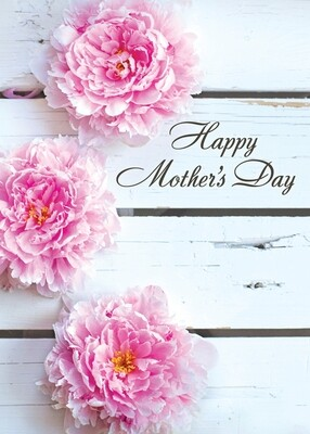 FRS6405   Mother's Day Card