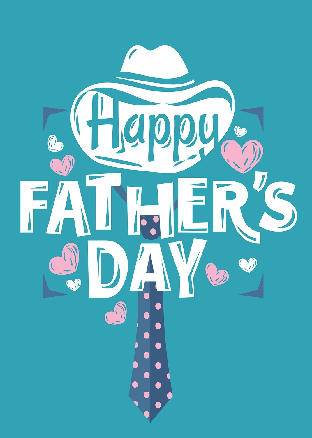 FRS6230   Father's Day Card