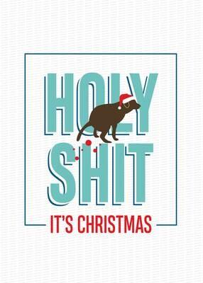IKIH097 Christmas Card