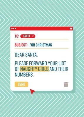 IKIH108 Christmas Card