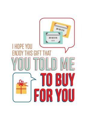 IKIH085 Christmas Card