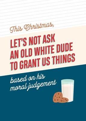 IKIH115 Christmas Card
