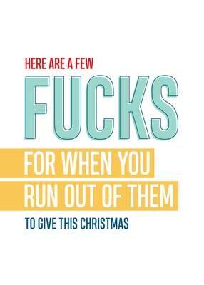 IKIH100 Christmas Card