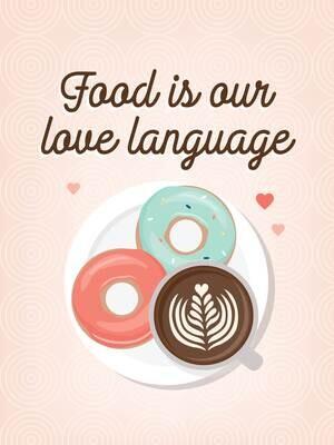 IKI412 Love Card