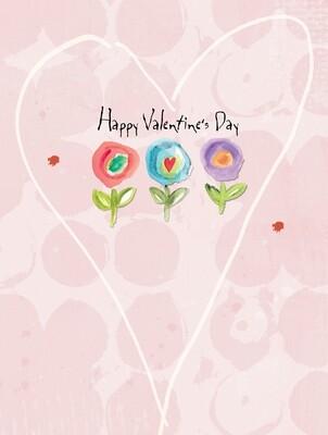 VAFH200oversize   Valentine's Day Card