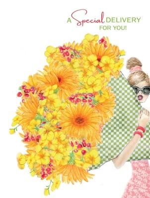 VASD010oversize   Valentine's Day Card