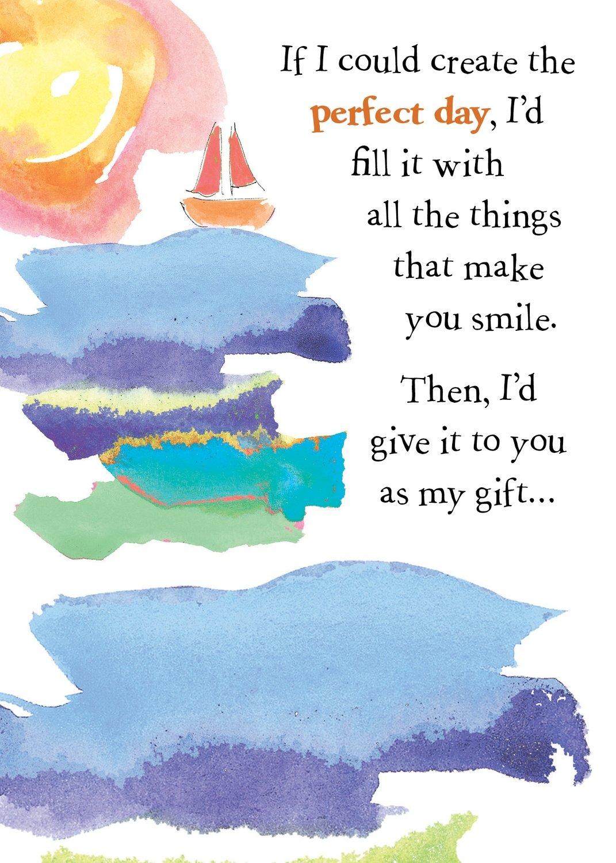 AFH002    Birthday Card